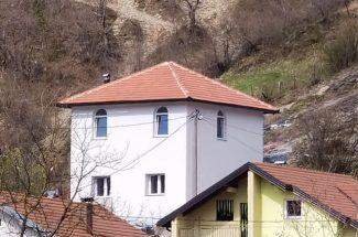 Thumbnail for the post titled: Nastavljeni radovi na mesdžidu Ravna