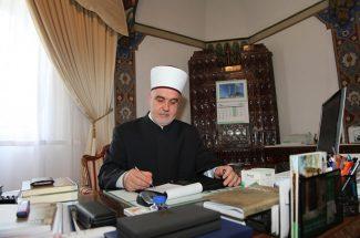 Thumbnail for the post titled: Instrukcija Reisu-l-uleme o organizaciji vjerskih aktivnosti za vrijeme ovogodišnjeg Ramazana